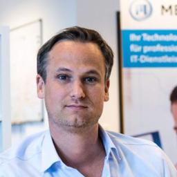 Maximilian Merkl's profile picture