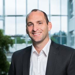 Dr Eric Roth - Zühlke Gruppe - Schlieren