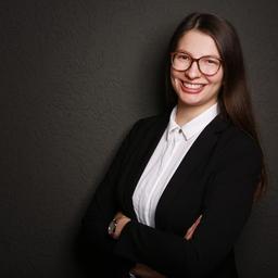 Madeleine Wiegering - AKKA DNO GmbH - Wolfsburg