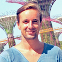 Florian Franke - Doha