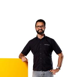 Mischa Gebert's profile picture