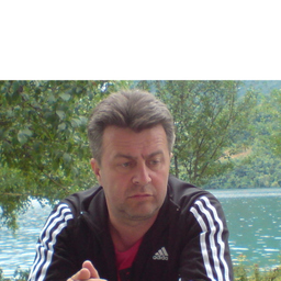 Sead bajramovic krankenpfleger freiberuflicher for Mediengestalter offenbach