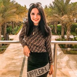 Stephanie Beck - WAppVision - Dubai