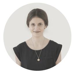 Carolin st rk innenarchitektin hollin radoske for Innenarchitektin frankfurt