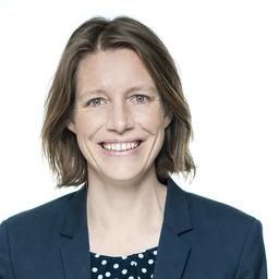 Dr. Sonja Lüthi - LV-St.Gallen - St.Gallen