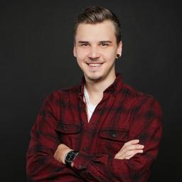 Fabian Mieller - Fabian Mieller - Hamburg