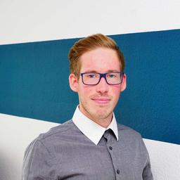 Andreas Reichel - iMi Gruppe - Eltville