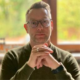 Jens Frederic Kliewer - für Strategie, Führung und Veränderung - Hamburg