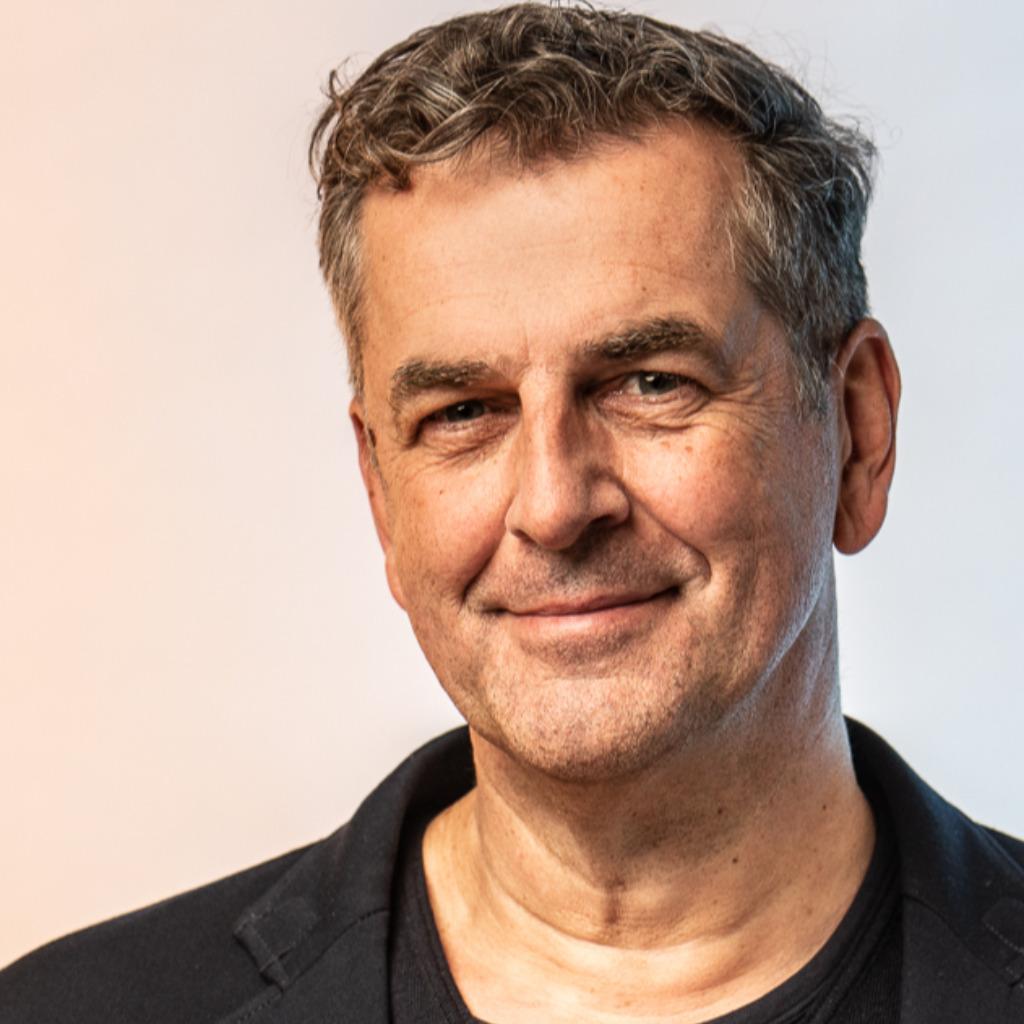 Prof. Gunnar Spellmeyer's profile picture