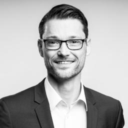 Philipp Heller - klingler consultants ag - Zürich
