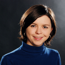 Prof. Dr. Theresa Bauer's profile picture