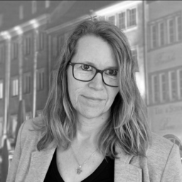 Antje Elsner's profile picture