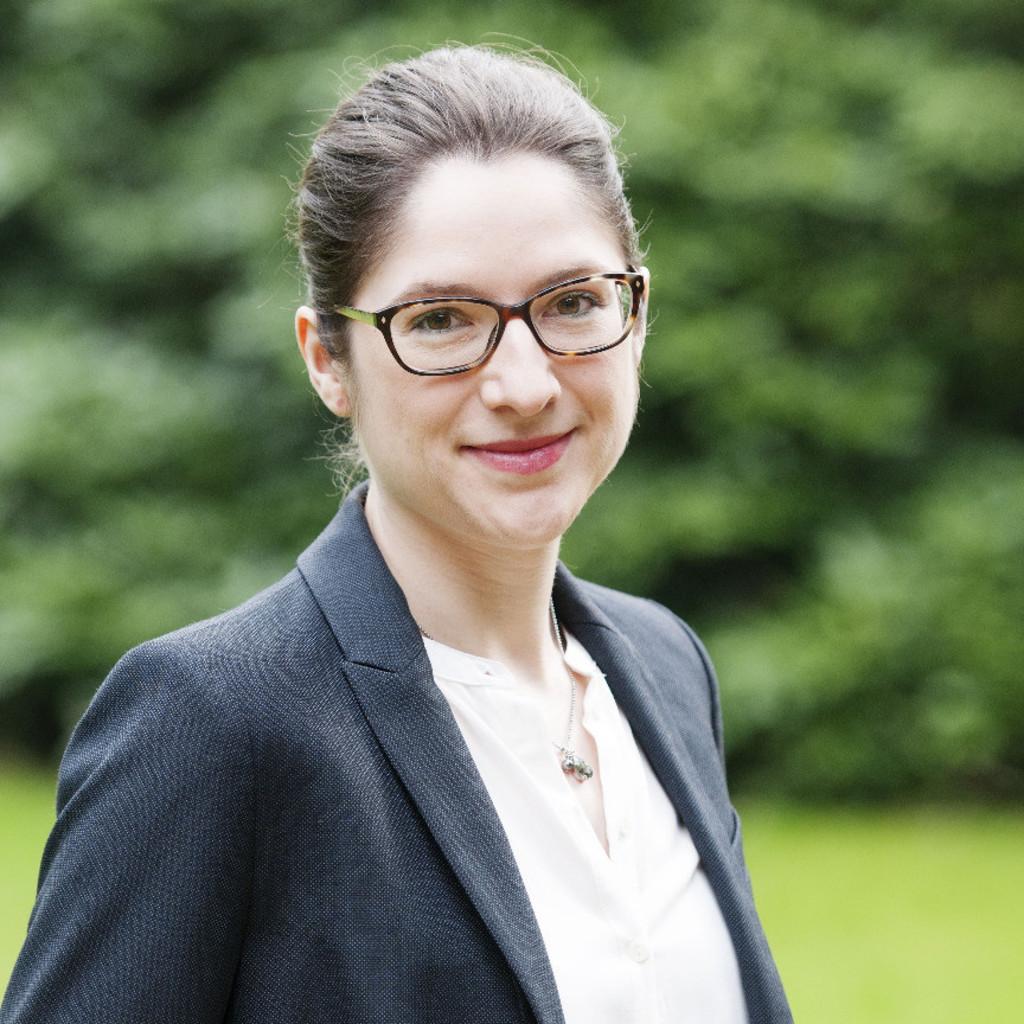 Dr. Anna Czeschik's profile picture
