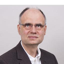 Dr. Joachim Bundt