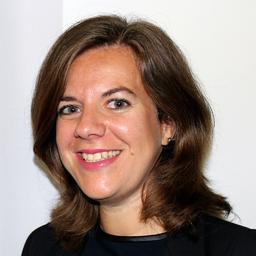 Karine Selma Laronze's profile picture