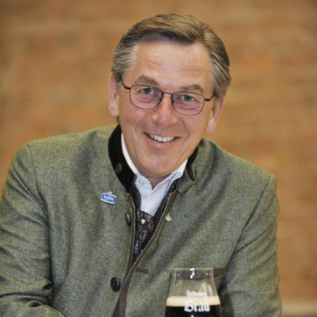 Markus Gruhl's profile picture
