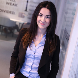 Sarah Aschberger - Cabsol Digitial Services GmbH