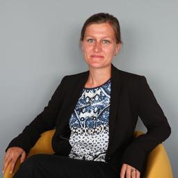Dr. Petra-Kristin Bonitz