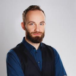 Danny Behne - converlytics GmbH - Berlin