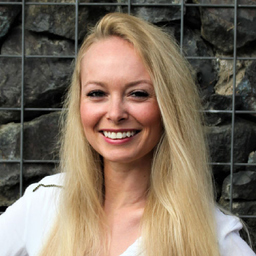 Anna Blomberg