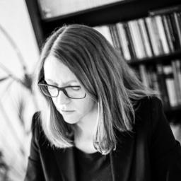 Sophie Lichtenstein - Wortberatung - Berlin