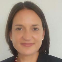 Claudia Schmück