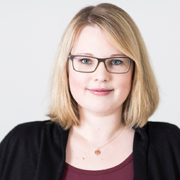 Kathrin Eichinger's profile picture