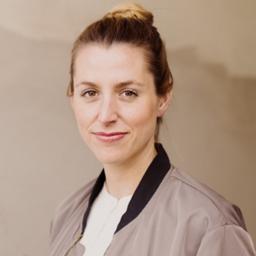 Leonie Seifert - ZEIT ONLINE GmbH - Hamburg