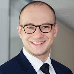 Felix Schmidt - McKinsey & Comp., Inc. - Frankfurt am Main