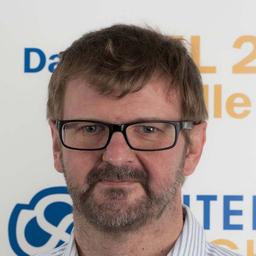 Hans Bartmann - SparxSystems Software GmbH - Wien