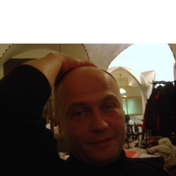 Serge Budnitski - Becton Dickinson Rowa Germany GmbH - Koenigstein im Taunus