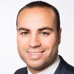 Filipe Rodrigues dos Santos - Deutsche Bank AG - Eschborn