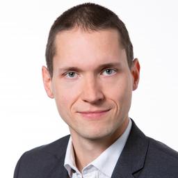 Dr. Michael Merwart's profile picture