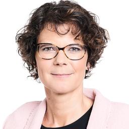 Tanja Rüegge - Tanja Rüegge - Expertin für Resilienz - Adliswil