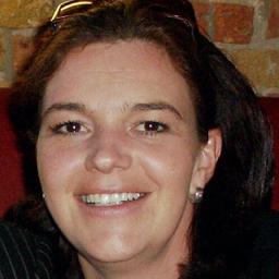 Claudia Hünnefeld - Claas - Marienfeld