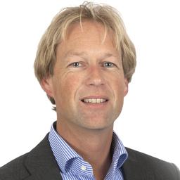 Dr Theo Koesen - VR Trade B.V. - hochwertige, industrielle Gummiprodukte für ganz Europa