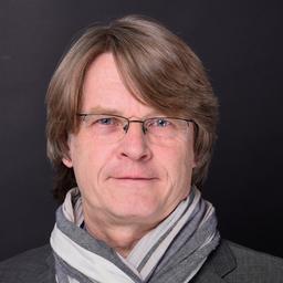 Ralf Lütke - dmr solutions gmbh - Frankfurt am Main