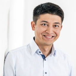 Alexey Korobov - IT Consulting: PM, Business Analyse, Digitalisierung, Testautomatisierung - Darmstadt