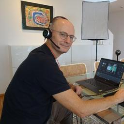 Prof. Dr Jochen Krieger - E-Learning to go (www.e-learningtogo.de) - Würzburg