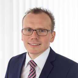 Alexander Jakobs - JAKOBS JUCHEM & PARTNER Rechtsanwälte - Warburg