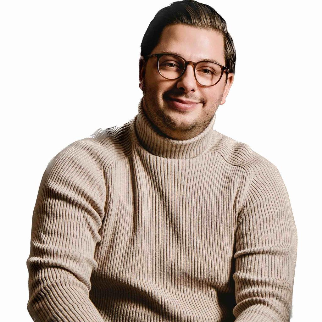 Daniel Bettin's profile picture