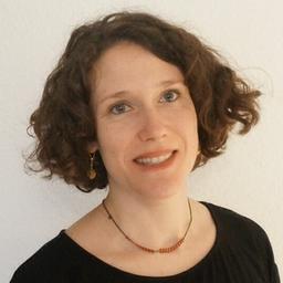 Morgane Cavus - Freelance Translator - Stuttgart