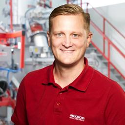 Guido Brand's profile picture