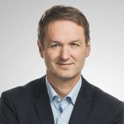 Jochen Lutz - Score Media Group - München