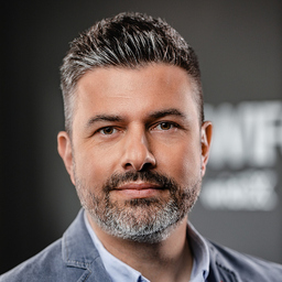 Patrick Edelmann's profile picture