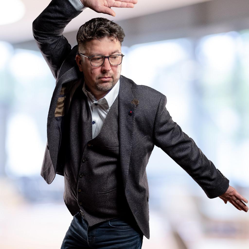 Bernhard Gavra's profile picture