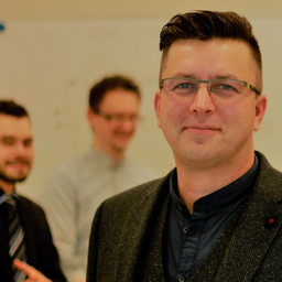 Bernhard Gavra - E&W Consulting - Bergneustadt