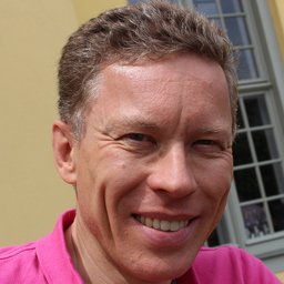 Dr. Michael Garmer