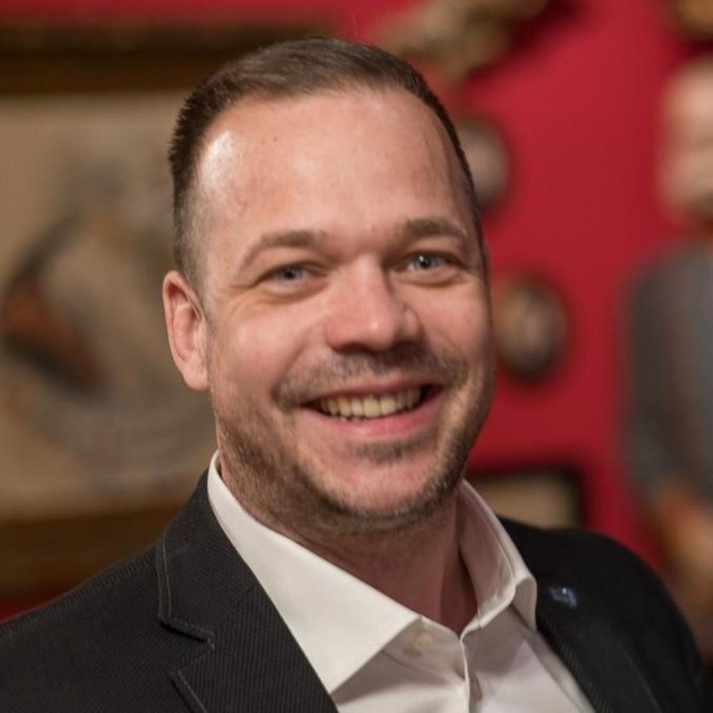Rainer WINKLER - Chefanalytiker (Projektleiter