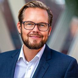 Norman Berndt's profile picture